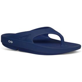 OOFOS Ooriginal Sandals navy